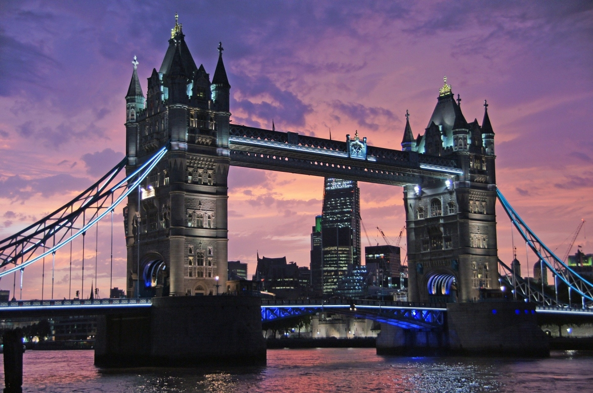 IT Jobs in London - London IT Jobs - Tower Bridge