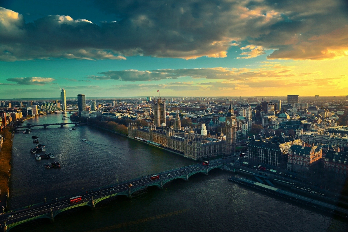 Is London the number one tech destination for IT jobs in the world?
